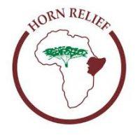 Horn Relief